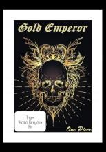 One Piece: Gold Emperor [том 1]