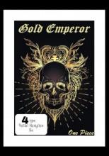 One Piece: Gold Emperor [том 4]