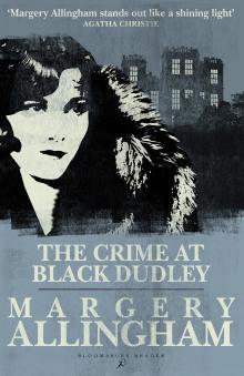 Преступление в Блэк Дадли