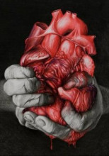 Человек без сердца