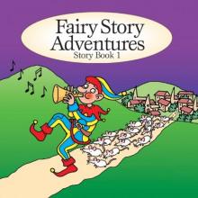Волшебные истории и приключения на английском языке - Fairy Story Adventures