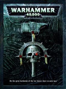 Warhammer 40000. Козырь