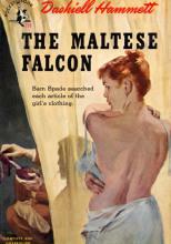 Мальтийский сокол