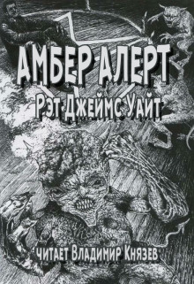 Амбер Алерт