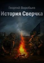 S.T.A.L.K.E.R. История Сверчка