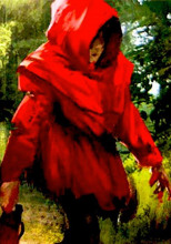 Сказки для Красной Шапочки