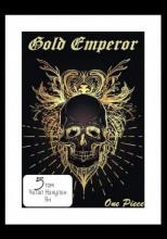 One Piece: Gold Emperor [том 5]