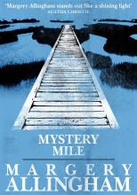 Загадка Мистери Майл