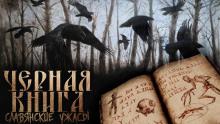 Чёрная книга Дикого леса